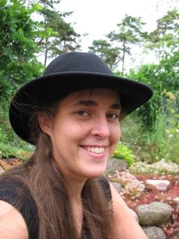 Anna Leida